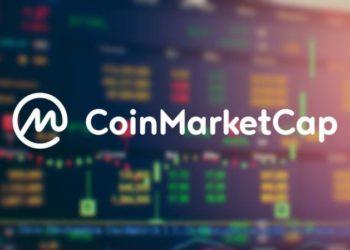 CoinMarketCap Hashtag