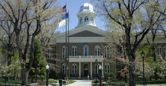U.S State of Nevada Passes Several Blockchain Related Bills, CryptoCoinNewsHub.com
