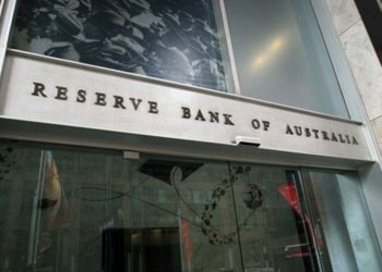 Reserve Bank of Australia (RBA