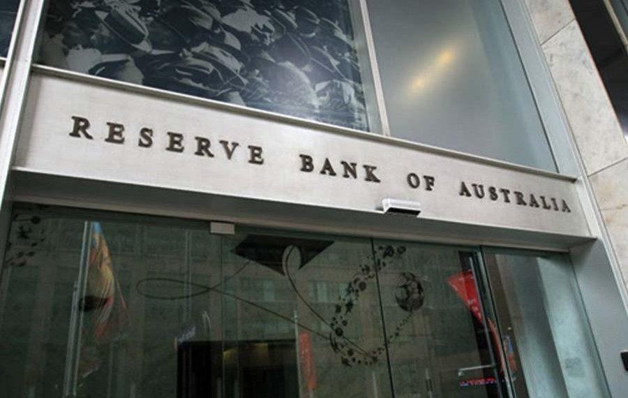 Reserve Bank of Australia (RBA