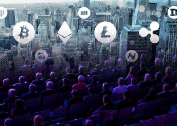 cryptocurrency conferences June