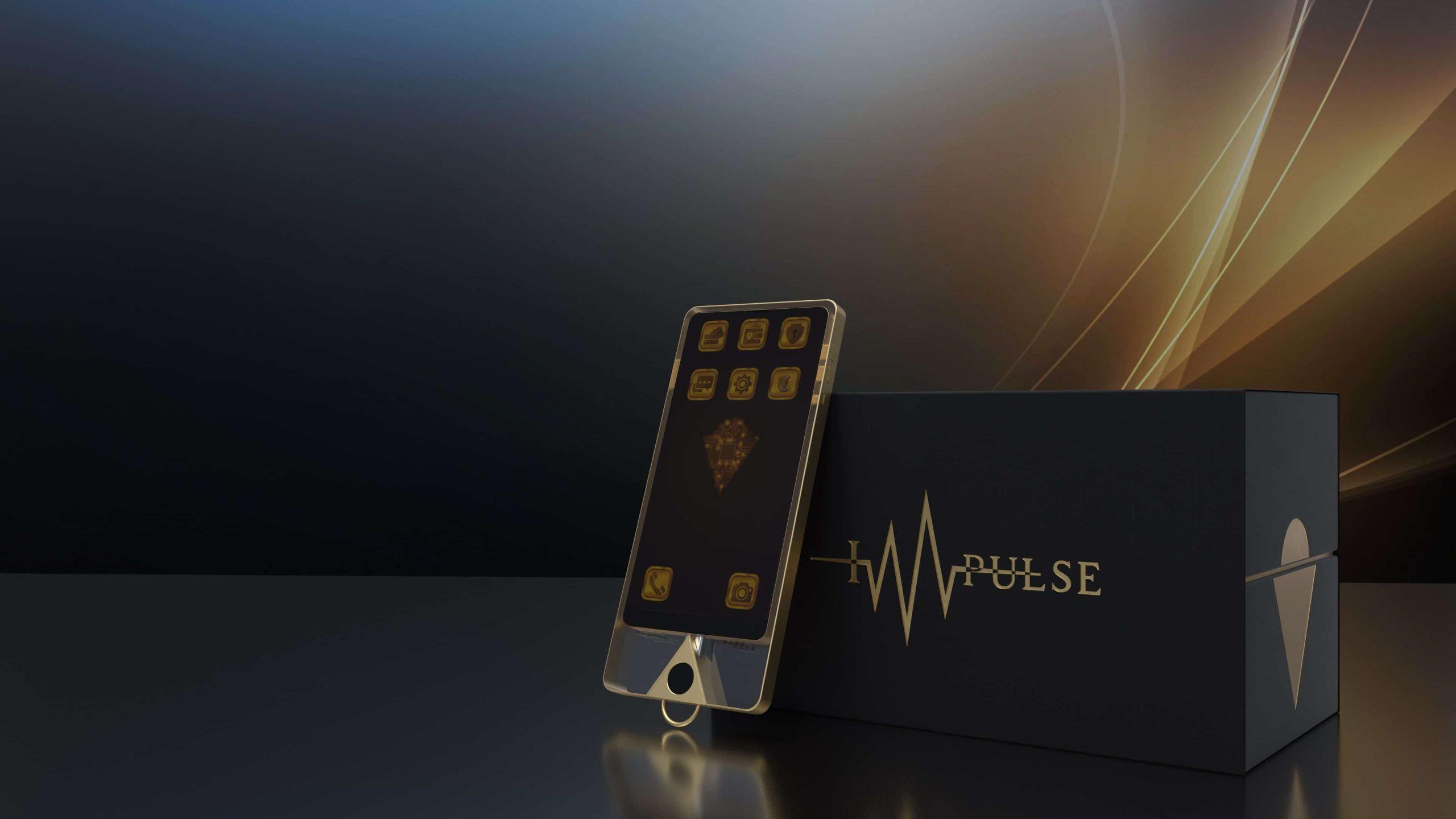 IMpulse K1 Phone - 1