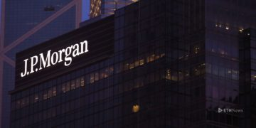 JPMorgan JPM Coin