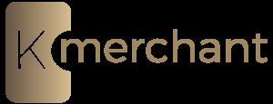 K-Merchant Logo