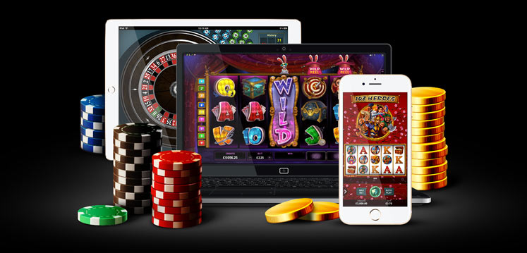 Some Important Considerations Before Playing on An Online Casino