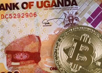 Uganda cryptpcurrencies