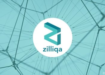 Zilliqa smart contract