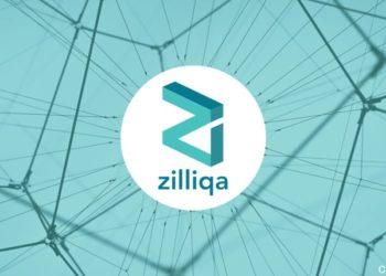Zilliqa smart contract