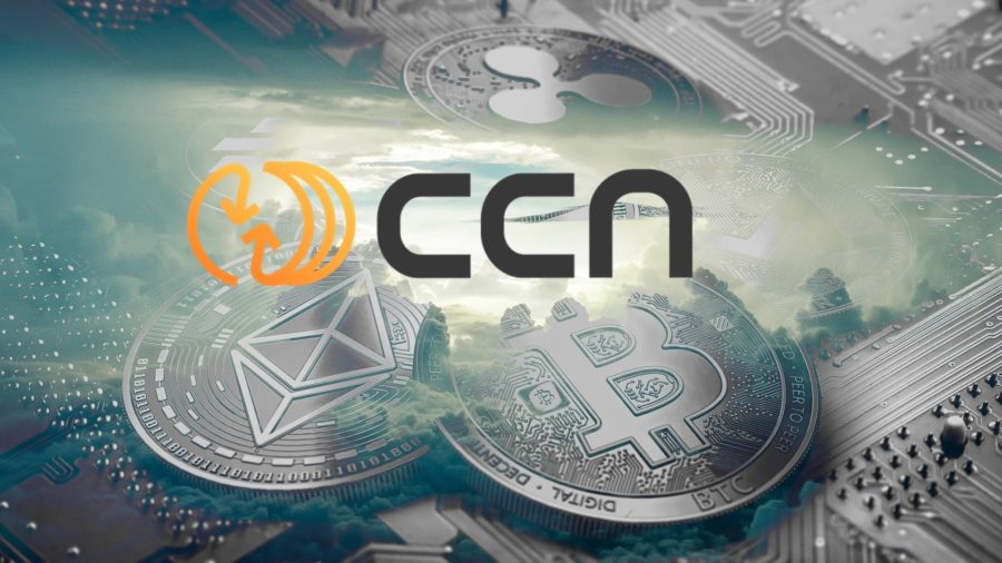Bsck in Business-CCN Not Shutting Down, CryptoCoinNewsHub.com
