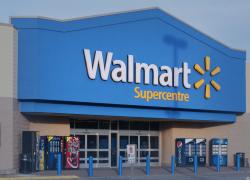 VeChain Walmart