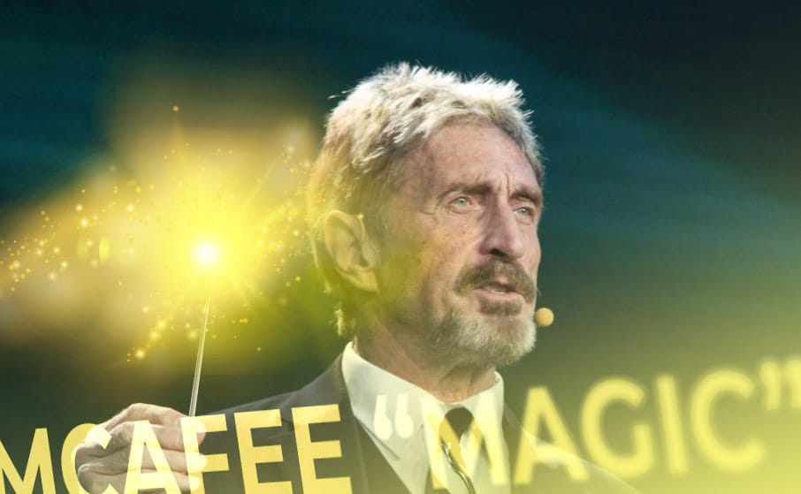Crypto Trading Platform McAfee Magic Is Now Live, CryptoCoinNewsHub.com