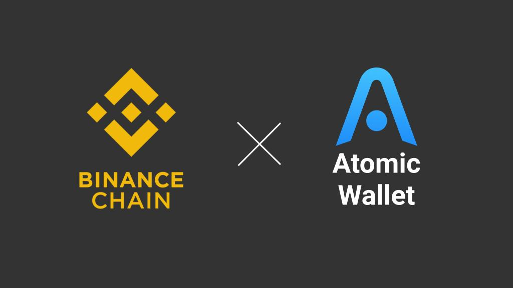 Binance To List Atomic Wallet AWC Token After Trading Competition, CryptoCoinNewsHub.com