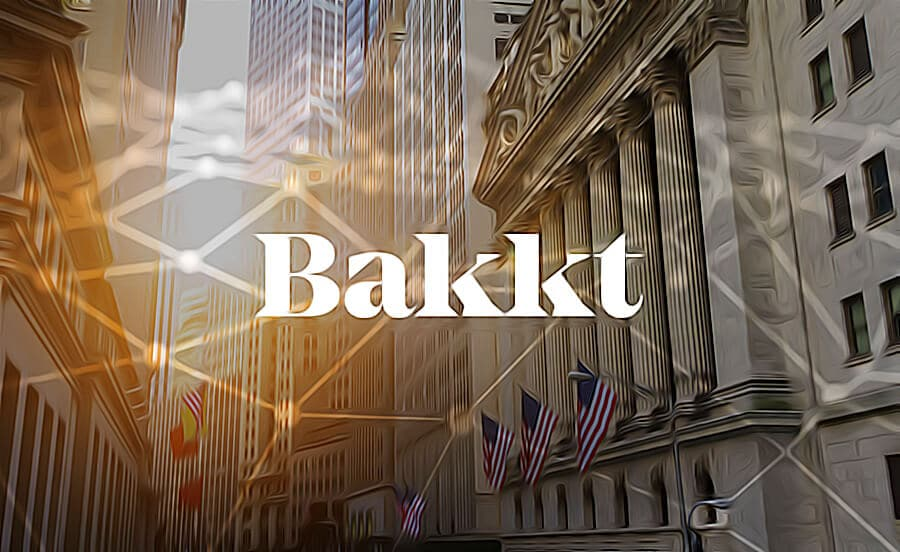 Bakkt contracts