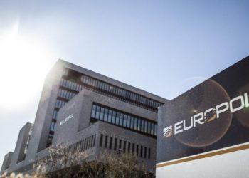 Europol crypto