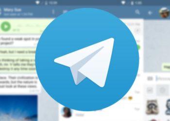 Telegram bot