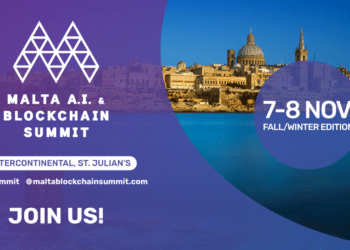 Malta A.I. & Blockchain Summit