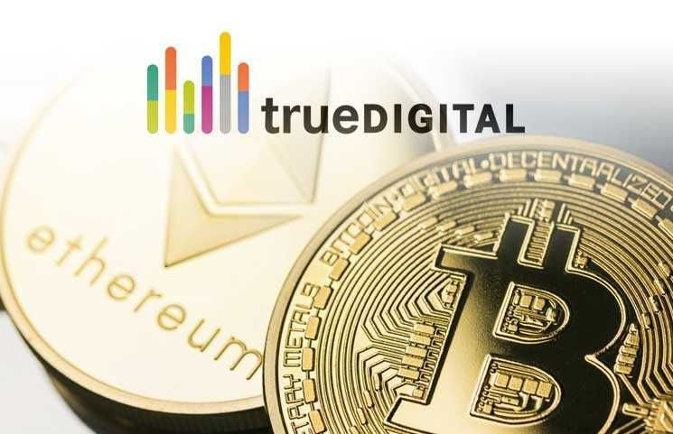 TrueDigital Holdings