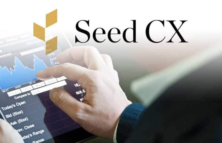 seed cx crypto ile ilgili görsel sonucu