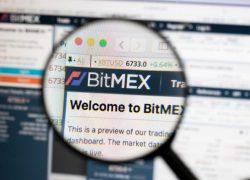 Bitmex Rain