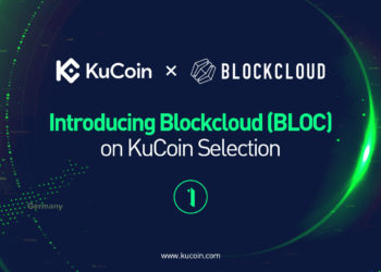Kucoin Blockcloud
