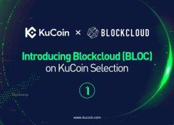 Kucoin Blockcloud