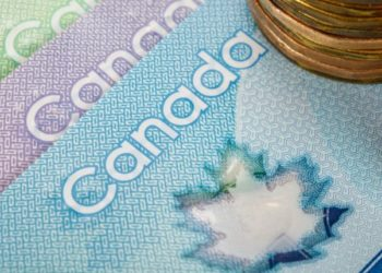 Canadian Stablecoin