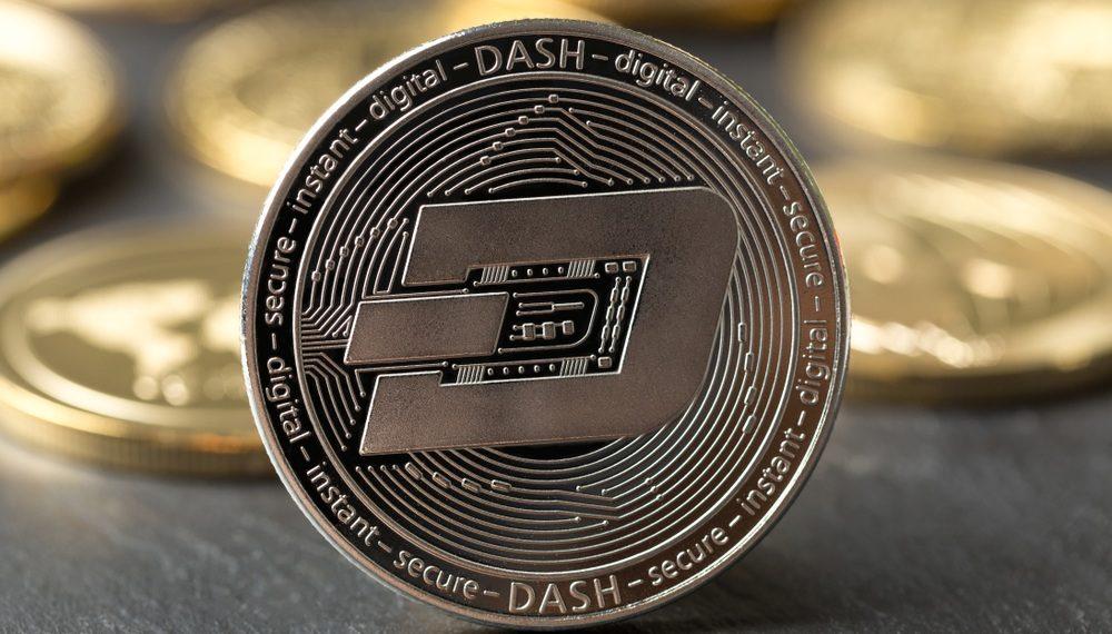 Dash BlockchainIntel
