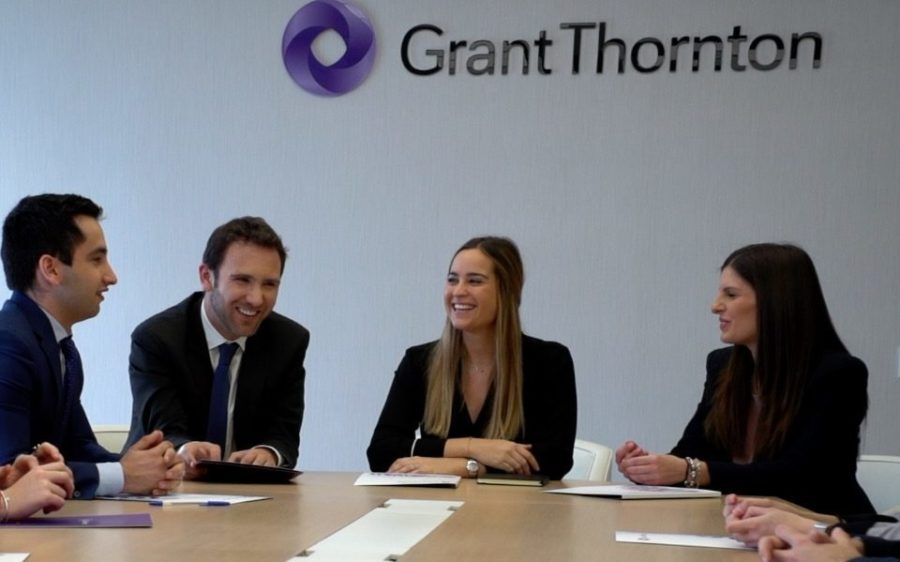 Grant Thornton audit