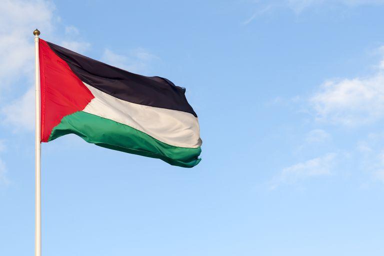 Palestinian crypto