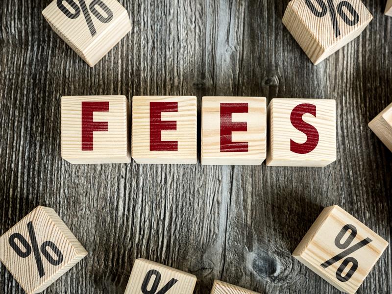 maker fee