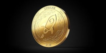 Binance Staking Stellar