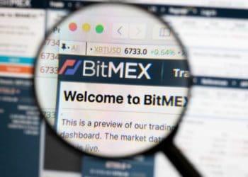 BitMex CFTC
