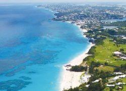 Poloniex Bermuda