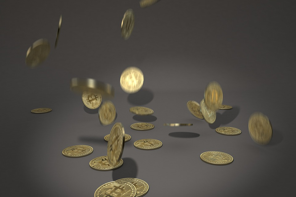 crypto-currency money