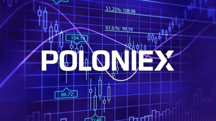Poloniex Fiat