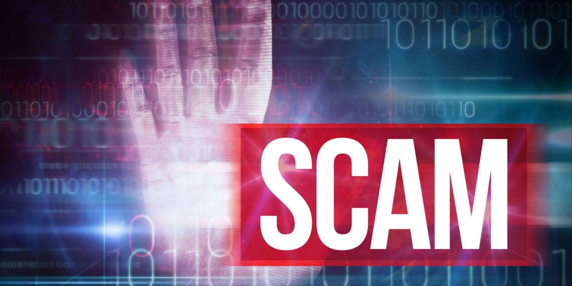 Coinexx.org scam