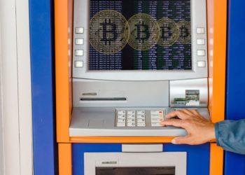 Coinsquare ATM