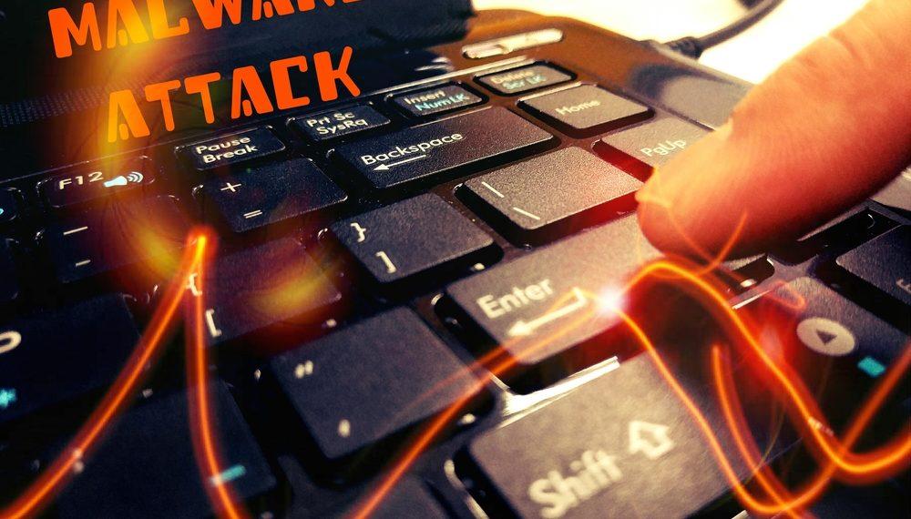 Golang malware