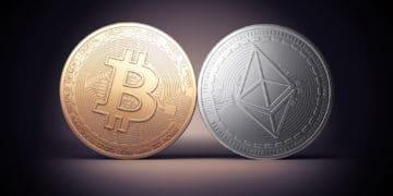 Bitcoin locked