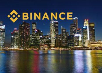 Binance Singapore