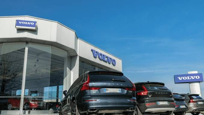 Volvo Cars to Use Blockchain to Verify Source of Cobalt for Electric Vehicle (EV) Production, CryptoCoinNewsHub.com