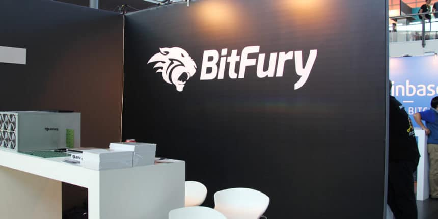 Blockchain Firm BitFury Launches Artificial Intelligence Division