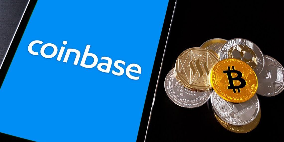 Coinbase adding