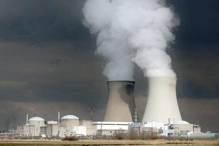 Crypto Mining Hardware Found at Nuclear Power Plant, CryptoCoinNewsHub.com