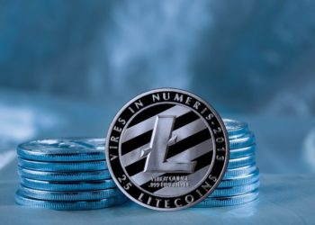Litecoin dusting attack
