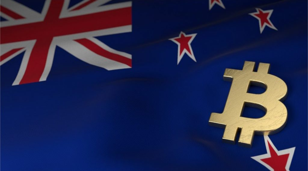 New Zealand cryptocurrency salaries