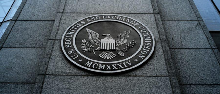 SEC blockchain