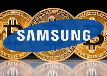 Bitcoin Samsung