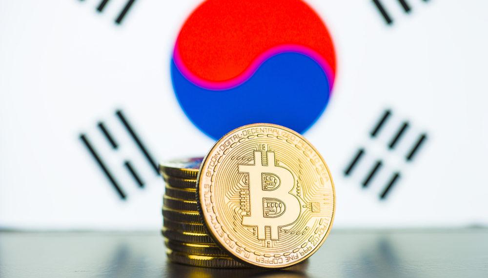 Korean exchanges