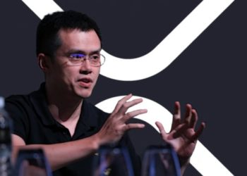 Binance data leaked